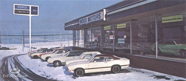 View Topic Canadian Dealer Photos 1970 71